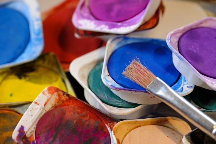 farby kolory